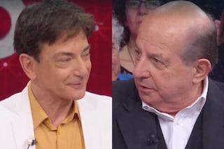 """""""Il vostro astrologo preferito non ci sarà più"""": frecciatine tra Paolo Fox e Magalli a Domenica In"""