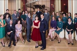 Il paradiso delle signore, la soap sospesa per Natale: torna in onda il 30 dicembre