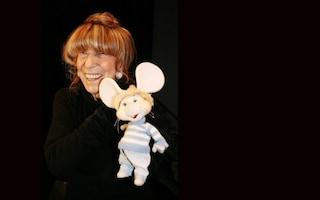 Lo Zecchino d'Oro omaggia Maria Perego, creatrice di Topo Gigio scomparsa recentemente
