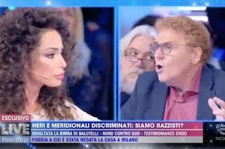 """Bracconeri alla Fico: """"A Zaniolo si può offendere la mamma, ma se si insulta Balotelli è razzismo?"""""""