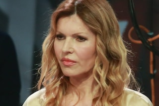 """Rita Rusic al Grande Fratello Vip 2020: """"Mi spaventa stare con persone che non conosco"""""""