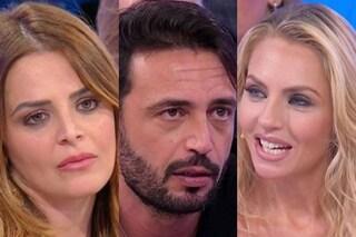 Uomini e Donne, anticipazioni: Armando Incarnato è attratto da Roberta ma bacia Veronica