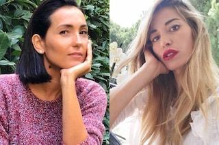 """Caterina Balivo: """"Al provino da Velina litigai con Elena Santarelli, non presero nessuna delle due"""""""
