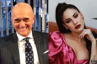 "Giulia De Lellis opinionista al GF Vip, Signorini conferma: ""L'avrei voluta al mio fianco"""