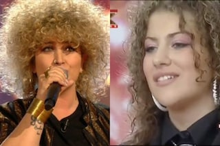 "Sonia Mosca, la regina di ""All Together Now"" aveva già provato a sfondare a X-Factor 2008"