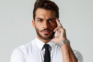 """Mariano Catanzaro a """"La Pupa e il Secchione e viceversa"""": è stato tronista a """"Uomini e Donne"""""""