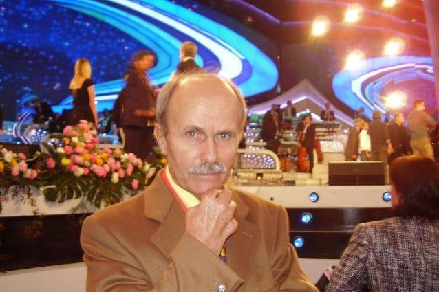 Addio Alessandro Cocco, presenzialista della tv