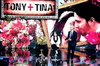 """Tony Colombo a Non è l'Arena, il Codacons: """"Boomerang che regala la vittoria alla camorra"""""""