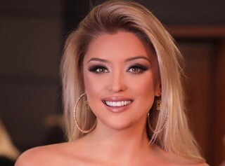 Chi è Alketa Vejsiu, la Antonella Clerici albanese conduttrice di Sanremo 2020