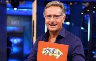 """Paolo Bonolis torna in tv con il game show """"Avanti un altro!"""" a partire dal 6 gennaio"""