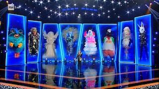 Il Cantante Mascherato è la vittoria di Milly Carlucci: uno spettacolo che vale il canone