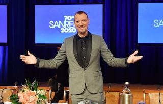 Sanremo 2020 sarà per tutti: le canzoni del festival interpretate nel linguaggio dei segni