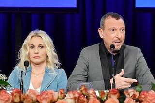 "Sanremo 2020, Antonella Clerici difende Amadeus: ""Basta polemiche, sono fondate sul nulla"""