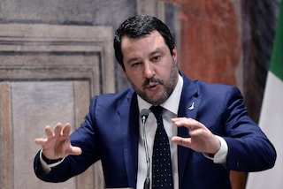 C'è troppo Matteo Salvini sui telegiornali della Rai: ascolti in calo e sanzioni AgCom in arrivo
