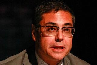 """Andrea Vianello: """"Il mio ictus forse causato da manipolazioni del collo degli osteopati"""""""