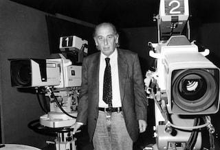 Morto Italo Moretti, giornalista e inviato Rai ed ex direttore del Tg3