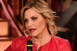 """Simona Ventura: """"Mai preso droga, è una fake news che mi ha fatto stare male"""""""