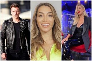 """Grande Fratello Vip 2020, flirt tra Elisa De Panicis e Maxi Lopez. Wanda Nara: """"Ecco, ho le corna"""""""