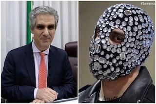 """Il presidente Rai Marcello Foa si oppone a Junior Cally a Sanremo: """"Una scelta inaccettabile"""""""