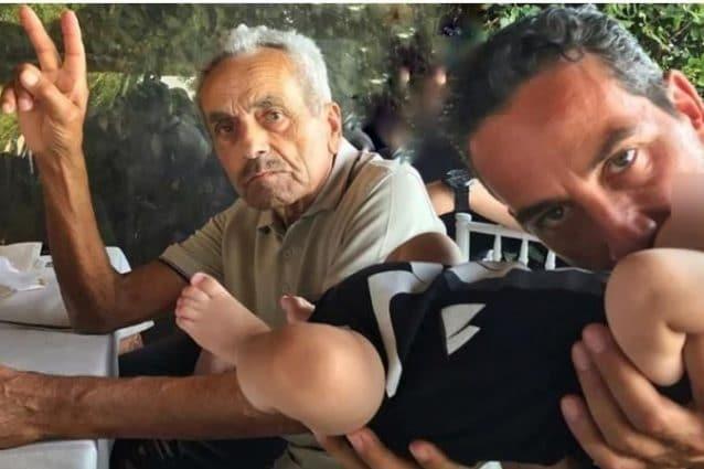 Lutto per la iena Matteo Viviani: è morto il padre