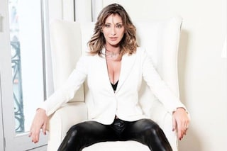 Sabrina Salerno a Sanremo 2020, dopo 29 anni torna sul palco dell'Ariston