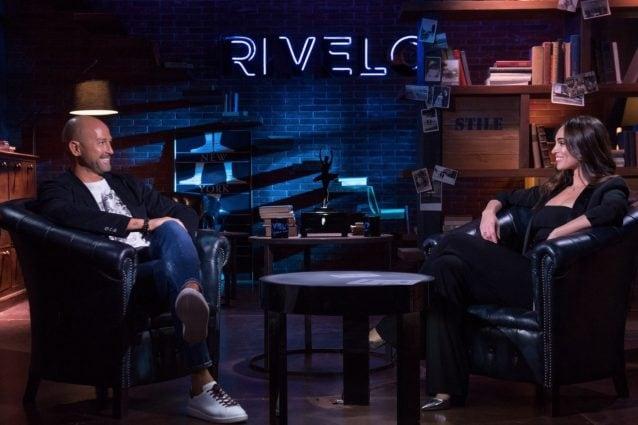Real Time, RIVELO: Stefano Bettarini protagonista della quinta puntata