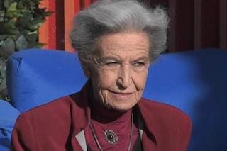 """Barbara Alberti a rischio: """"Imma Battaglia figlia di putt...., Eva Grimaldi chi se la incu..."""""""