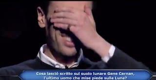 Chi vuol essere milionario?, ascolti clamorosi per la serata magica di Enrico Remigio
