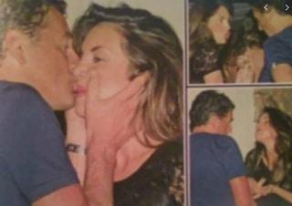 """Guillermo Mariotto: """"Su Internet c'è un flirt tra Teo Mammucari e Ilenia Pastorelli"""""""