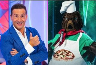 """Il Cantante Mascherato, Alessandro Greco nega: """"Non sono io il Mastino Napoletano"""""""