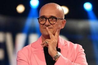 Grande Fratello Vip in diretta: Clizia Incorvaia squalificata, Andrea Montovoli si è ritirato
