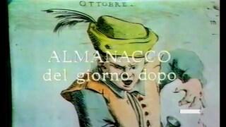 Morto Antonino Riccardo Luciani, autore della sigla dell'Almanacco del giorno dopo Rai