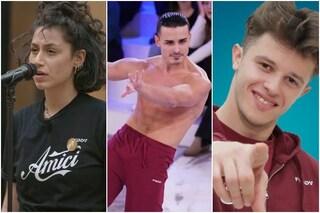Anticipazioni Amici 19: Giulia Molino, Valentin Alexandru e Nicolai Gorodiskiammessi al Serale