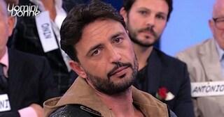 """Armando Incarnato precisa di aver lasciato Uomini e Donne over: """"Non sono stato cacciato"""""""