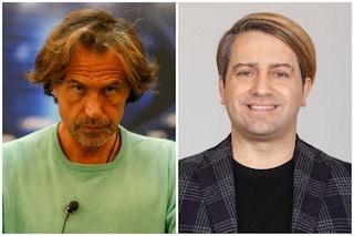 """GF Vip, Antonio Zequila contro Patrick: """"Lo leghiamo al palo e gli lanciamo le palle"""""""