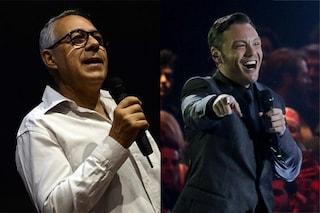 """Sanremo 2020, parla Anzaldi: """"Tiziano Ferro è un esempio, la Rai ne parli"""""""