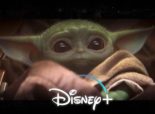 Disney+ in Italia dal 24 marzo 2020, Baby Yoda annuncia l'uscita anticipata