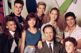 """Torna """"Bayside School"""", nel cast del sequel alcuni attori della storica sitcom"""