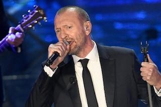 Sanremo 2020, Biagio Antonacci sarà il super ospite dell'ultima serata