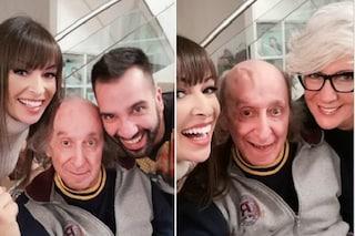 Bruno Arena compie 63 anni e torna al cinema: reciterà con il figlio Gianluca