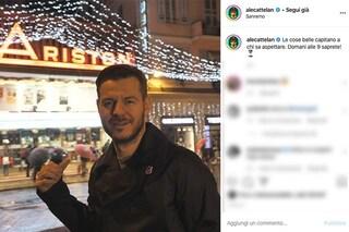 Il vero motivo per cui Alessandro Cattelan è a Sanremo 2020