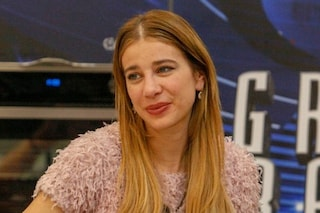 """Clizia Incorvaia: """"Non amo più Francesco Sarcina, trascinavo la storia per nostra figlia"""""""