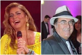 """Romina Power si esibisce con Al Bano a Capodanno: """"Quando canto con lui non ho mai freddo"""""""