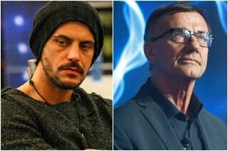 """GFVip, Michele Cucuzza ammette il complotto per nominare Montovoli: """"Tutto organizzato da me"""""""