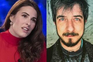 """Diana Del Bufalo: """"Paolo Ruffini ha commesso cose gravi, sono stata troppo male per lui"""""""