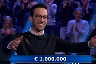 """Chi vuol essere milionario, Enrico Remigio: """"Non conoscevo la risposta su Gene Cernan"""""""
