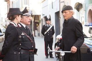 Don Matteo 12, anticipazioni quinta puntata 20 febbraio: gravi accuse contro Don Matteo