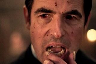Dracula, il vampiro secondo Netflix
