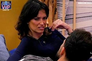 """""""La lesbica"""" dice Fernanda Lessa parlando di Licia Nunez, la compagna: """"Se la chiamassero drogata?"""""""
