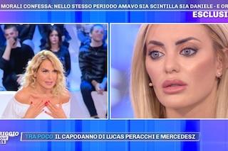 """Elena Morali: """"Ho tradito Gianluca Fubelli con Daniele Di Lorenzo"""", la reazione di Barbara D'Urso"""